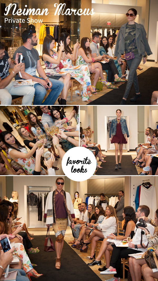 neiman marcus private show miami