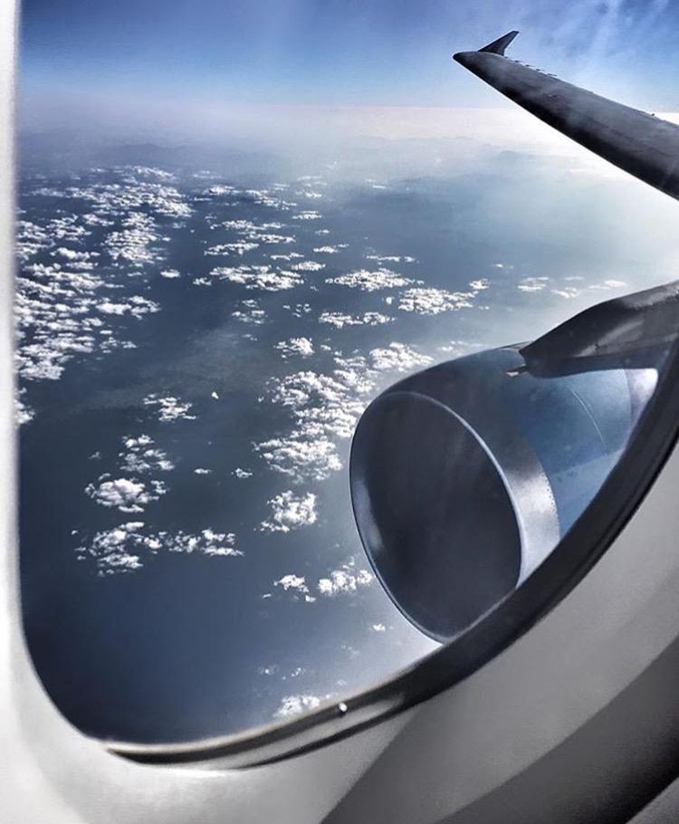 Vista Aviao