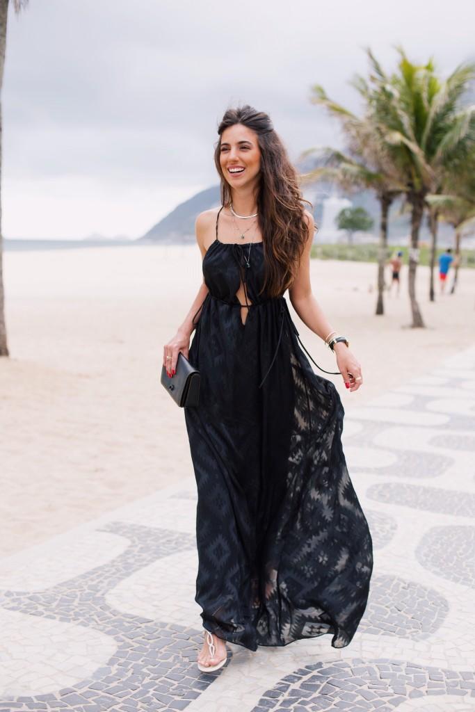 Luiza Sobral Look do Dia Rio de Janeiro