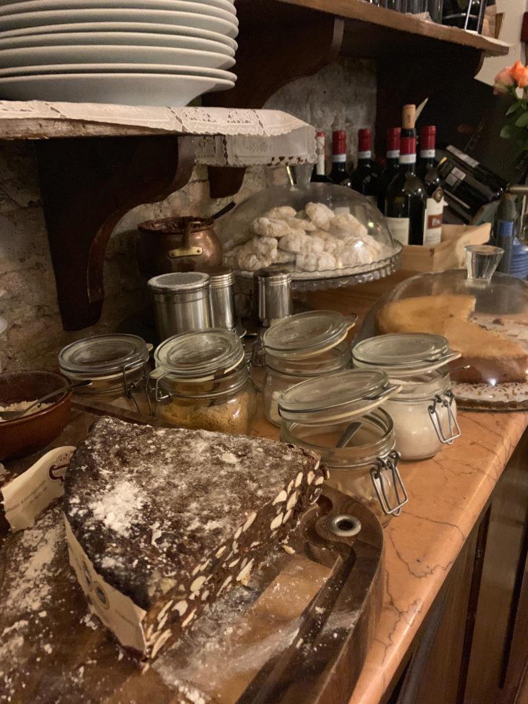 Siena Taverna San Giuseppe